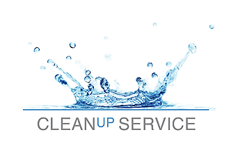 CLEANUP SERVICE GmbH - Logo