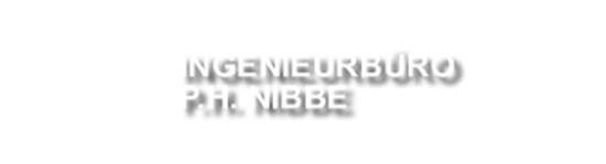 Ingenieurbüro P.H.Nibbe