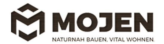 MOJEN Bauregie GmbH & Co. KG
