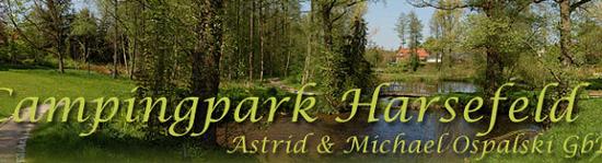 Campingpark Harsefeld